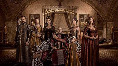 ottoman tv series when will season 2 of magnificent century be on netflix