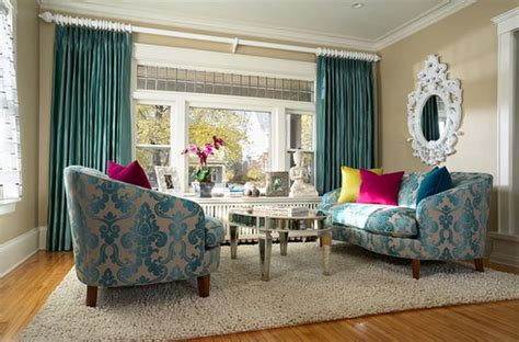 turquoise curtains for living room our current obsession turquoise curtains