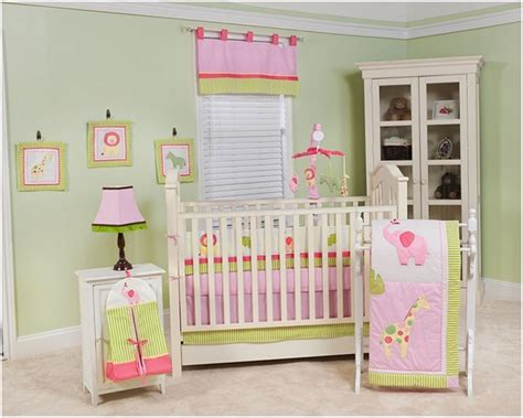 pink and green baby room baby room wall d 233 cor ideas tips for careful parents