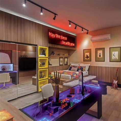 Blog Home Decor by Quarto Geek 17 Imagens Para Voc 234 Se Inspirar No Estilo