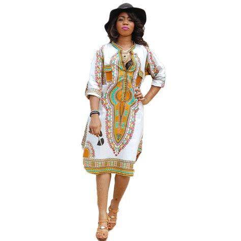 african print party dress 2017 summer women traditional african print party dress