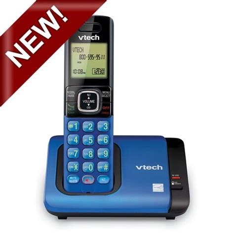 Magicboxs Touch 100 Dect Phone Has The Magical Chocolatey Touch by 100 New Smart Design Cordless Phone W Caller Id Call