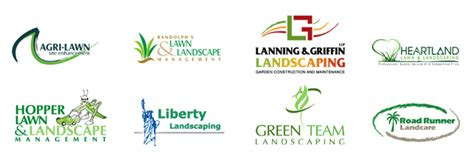 landscape company names outdoor goods
