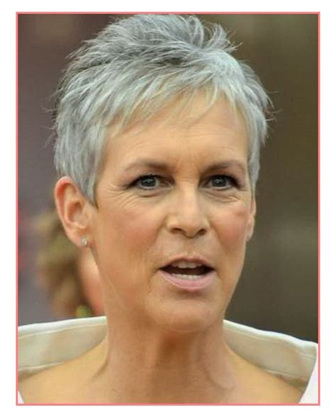 Pictures Of short hairstyles grey hair   Best Hairstyles