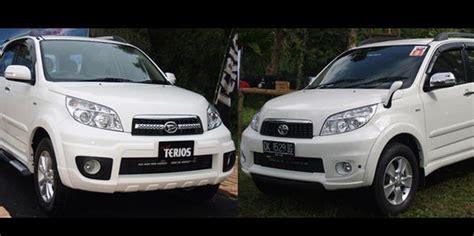 Spion Tanduk Toyota Jual Mobil Bekas Second Murah Toyota New Dan