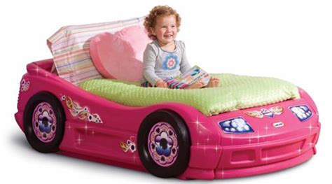 girls car bed kids beds toddler beds for girls kidsplayville com