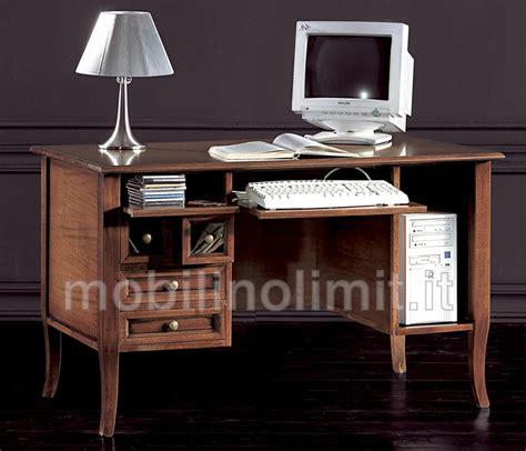scrittoio porta computer scrittoio porta computer grezzo