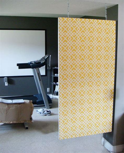 ways to divide a room 27 ways to maximize space with room dividers the floor fabrics and hooks