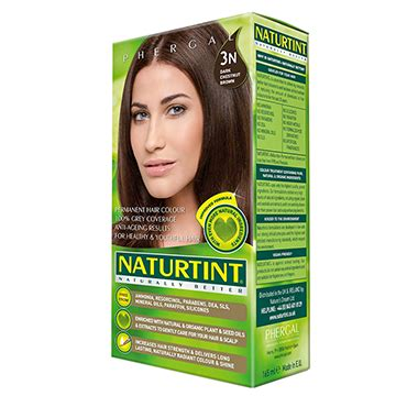 naturtint permanent hair color naturtint permanent hair colour 3n chestnut brown