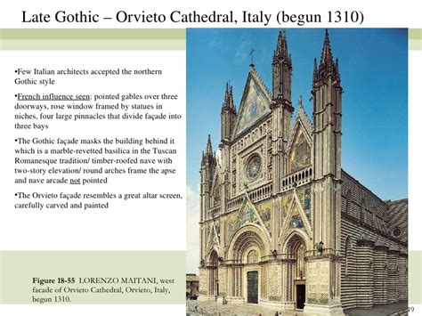 what is the meaning behind the gothic trefoil historic ch 18 gothic