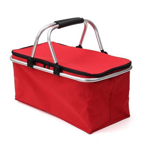 Sale Lunch Bag Cooler Bag Tas Bekal Piknik Makan Siang Motif Lucu picnic baskets folding outdoor cing cooler insulated 600d oxford aluminum frame handles