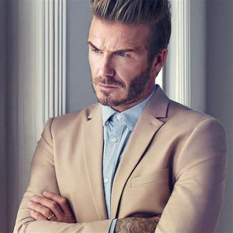 david beckham ocd biography david beckham is just as sexy covered up as he is