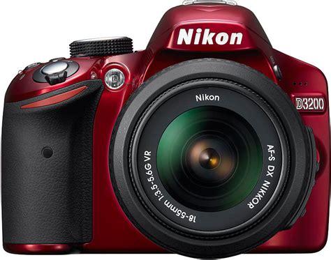 nikon announces d3200 hd slr photoxels