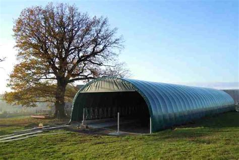 Hangar Agricole Prix by Tunnel Agricole Prix