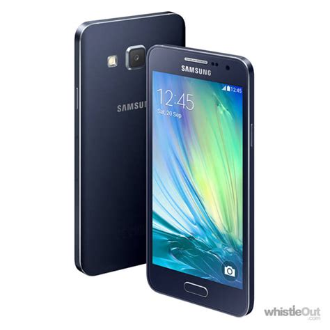 R Samsung Galaxy Samsung Galaxy A3 Prices Compare The Best Plans From 0 Carriers Whistleout