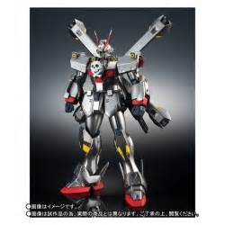 Robot Damashii X Gundam mobile suit crossbone gundam ghost robot damashii side