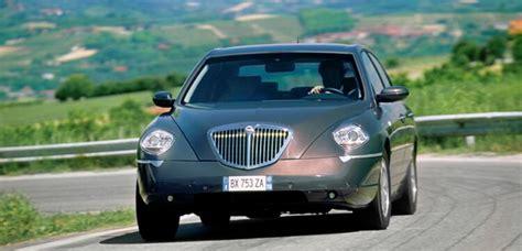 Lancia Thesis 2 4 Jtd Lancia Thesis 2 4 Jtd 10v Technical Details History