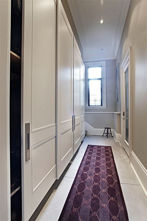 Canadian Closet by Closet Sliding Doors Closet Traditional With Built In