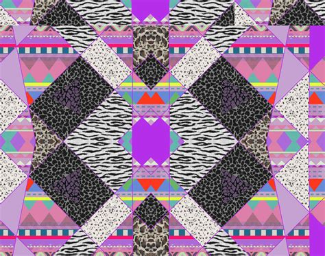 patternbank facebook aztec native navajo geometric motif african vibrant