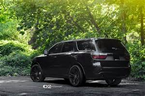 2014 Dodge Durango Blacked Out D2stef S 2013 Dodge Durango In Greystone Park Nj