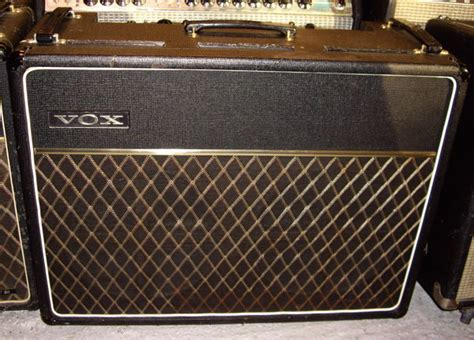 best vox ac30 vox ac30 top boost 1968 for sale guitars