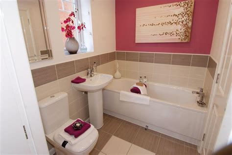 wilson bathrooms 3 bedroom end of terrace house for sale in papplewick lane
