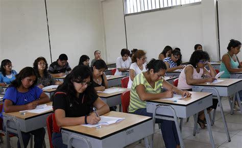 lista final de directores y subdirectores aptos para el examen 13 823 directores de colegio quedaron aptos para examen