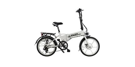 e bike reviews enzo ebikes folding electric bike reviews enzo ebikes