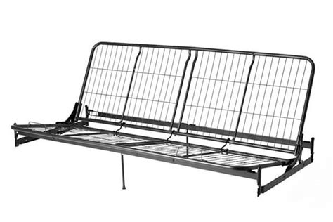 Best Futon For College by How To Assemble A Metal Futon Frame Roselawnlutheran