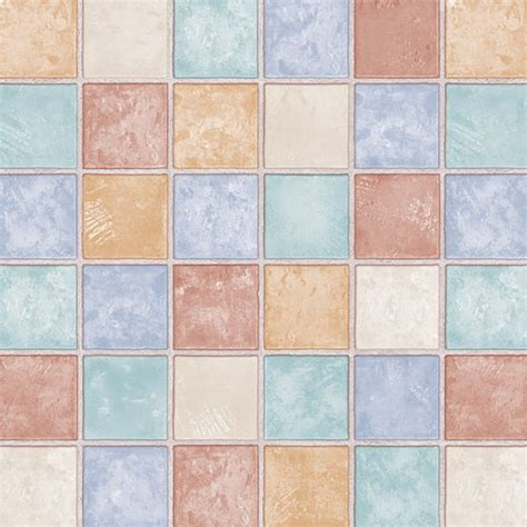 tile look wallpaper mosaic tile effect self adhesive wallpaper roll contact paper wall covering home ebay