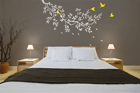 white wall stickers wall stickers branches white by zazous notonthehighstreet