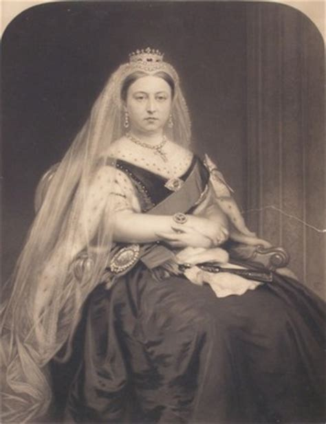 biography queen victoria university of glasgow story biography of queen victoria