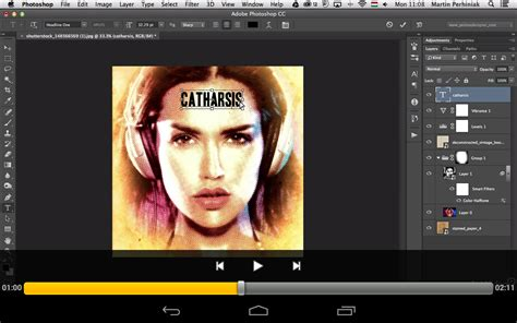design cd cover using photoshop album cover course photoshop android apps on google play