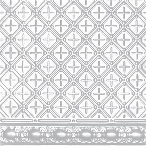 nail up tin ceiling tiles shanko 2 ft x 4 ft nail up tin ceiling tile in powder