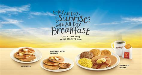 mcdonalds new years day mcdonalds breakfast menu prices singapore