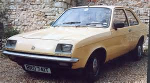 Vauxhall Chevette Gls 1976 Vauxhall Chevette Gls Related Infomation