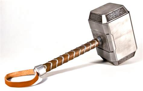 Hammer Of Thor 5 norse mythology ryuushiro13