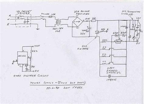 Diskon Ic Tny264pn Line Switcher radar home brew don vk4by