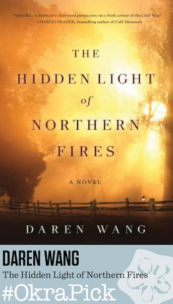 the hidden light of northern fires authors round the south lady banks commonplace book