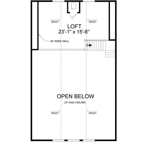 56 sq ft cabin style house plan 2 beds 1 baths 1647 sq ft plan