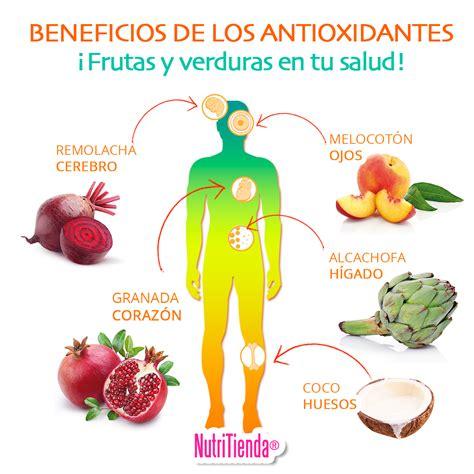 que alimentos son antioxidantes naturales que los antioxidantes qu 233 son los antioxidantes qu