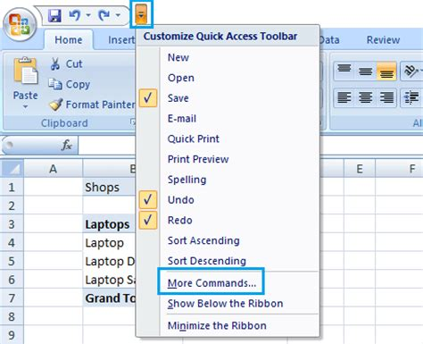 Pivot Table Wizard by Worksheets In One Pivot Table How To