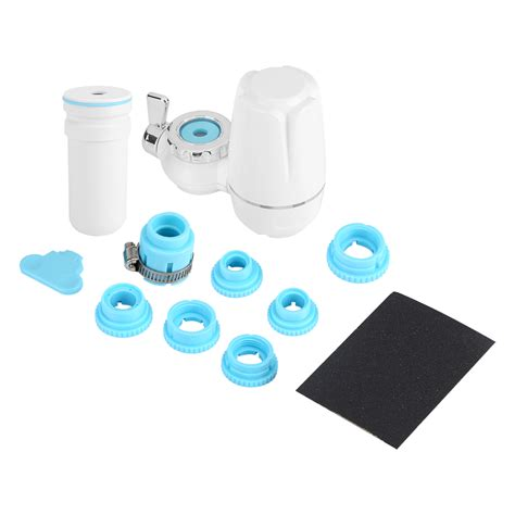 filtro acqua rubinetto purificatore rubinetto cucina acqua filtro con