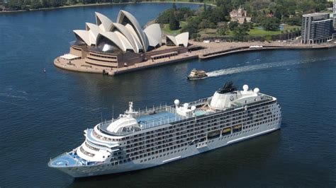 cruise ship the world the world ship is most exclusive floating city cnn com