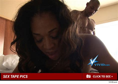 Meme Faust Sextape - love hip hop star mimi faust hardcore sex tape