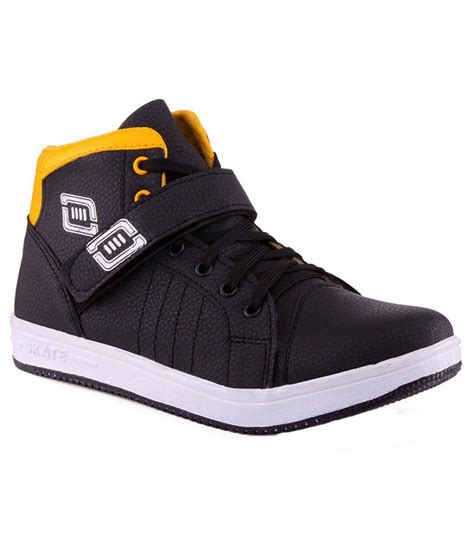 aadi black canvas casual shoes price in india buy aadi
