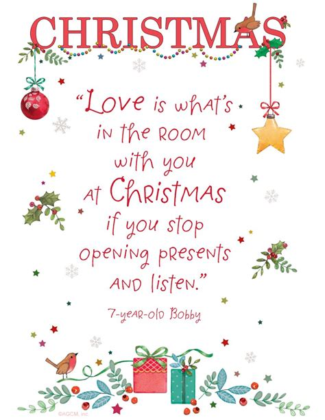 christmas card sayings quotes wishes blue mountain