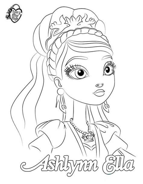 rebel colouring for girls 1912155559 get this royal rebels ever after high coloring pages printable mbz66