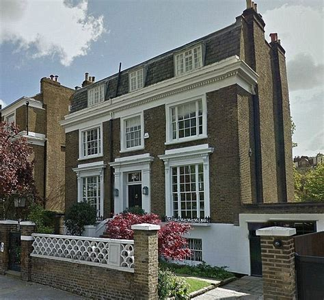 simon cowell house pop mogul simon cowell burgled at 163 35 million london home whilst family slept inside