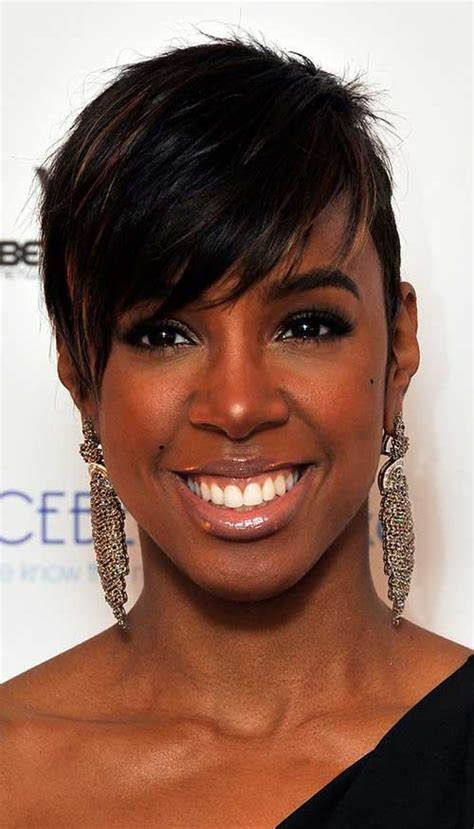 Pixie Haircuts For 50 Black by 10 Hairstyles For Black 50